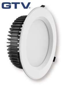 Downlight LUMIER LED 9W GTV