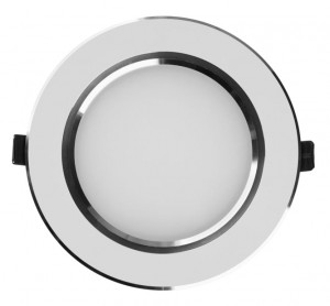 Downlight NECTRA LED 12W 3000K IP40 Lena Lighting
